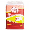 60 Couches Wilogi New Baby Dry taille 2